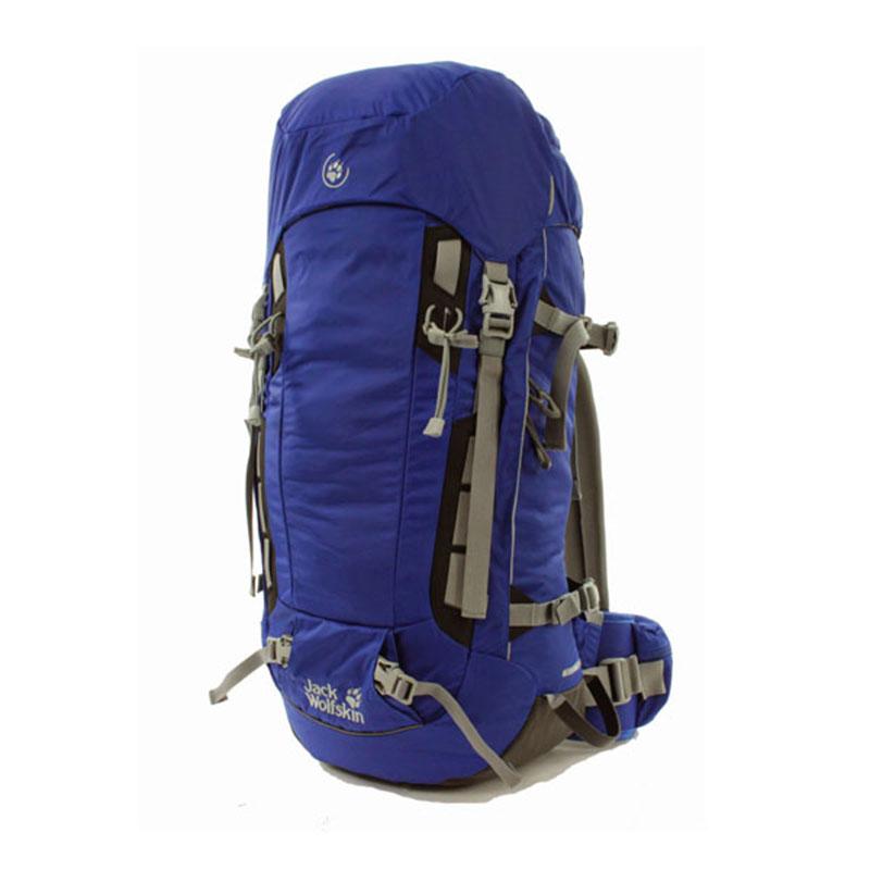 Balo JACK WOLFSKIN MOUNTAINEER 36 màu Xanh | Bags, Backpacks