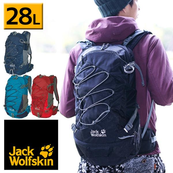 Jack wolfskin rockdale 287