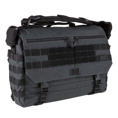 5 11 RUSH DELIVERY MESSENGER BAG