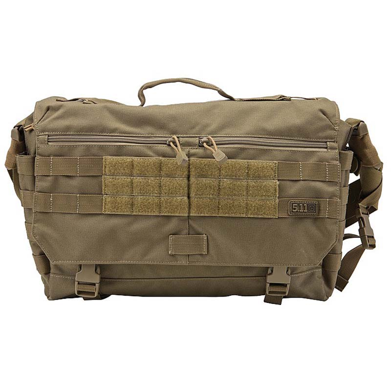 5 11 RUSH DELIVERY MESSENGER BAG4