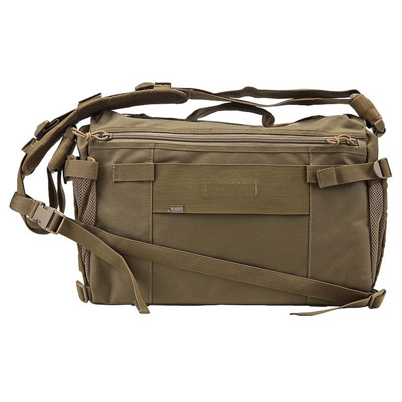 5 11 RUSH DELIVERY MESSENGER BAG5