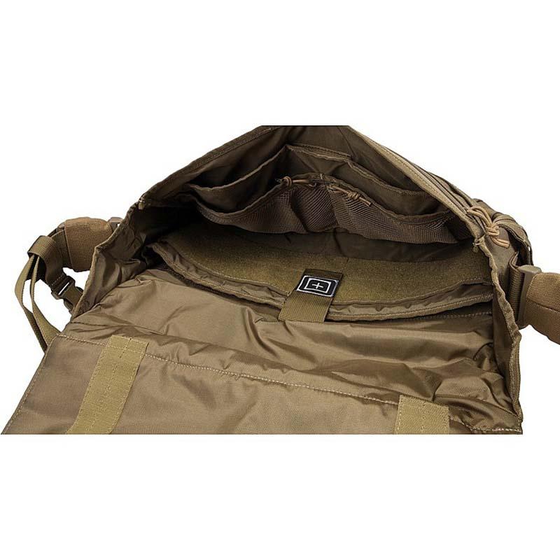 5 11 RUSH DELIVERY MESSENGER BAG55