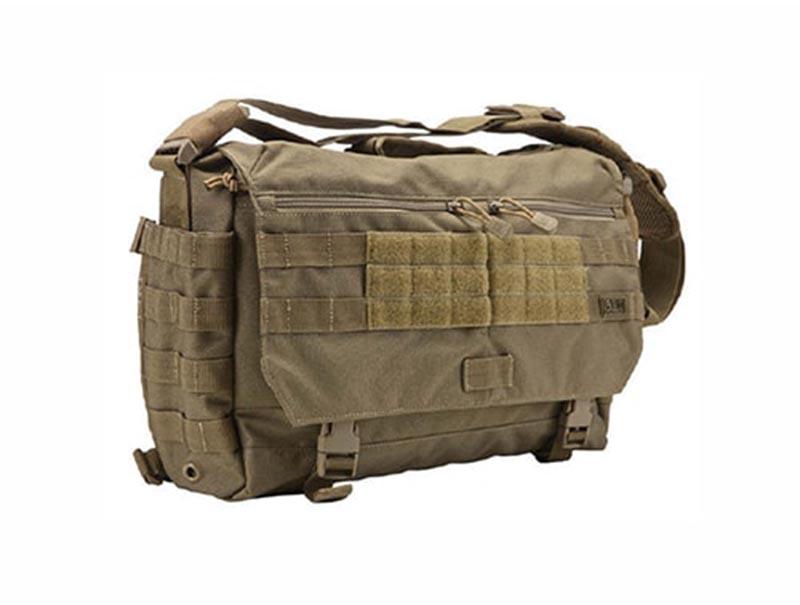 5.11 Tactical Rush Delivery Messenger Bag 1 min