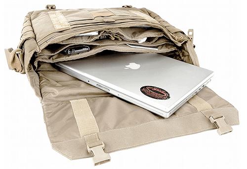 5.11 Tactical Rush Delivery Messenger Bag 111 min