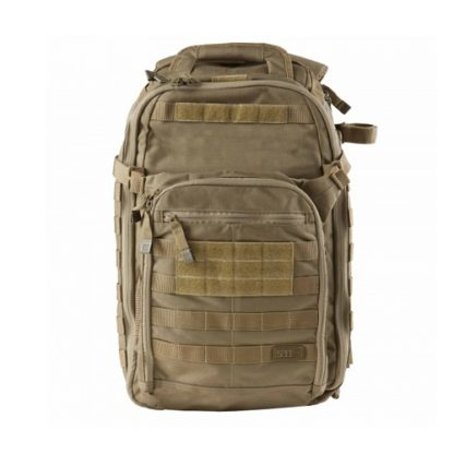 511 Tactical All Hazards Prime Backpack 1