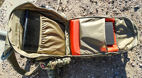 511 Tactical All Hazards Prime Backpack 2