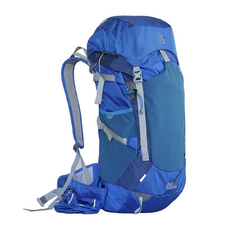 Jack Wolfskin Alpine Trail 4021
