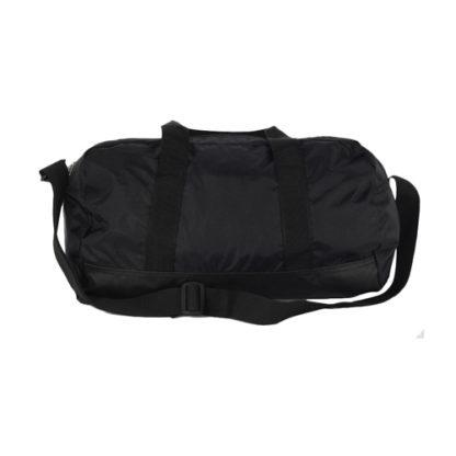 Nike Soccer Mini Gim Bag Orange 1