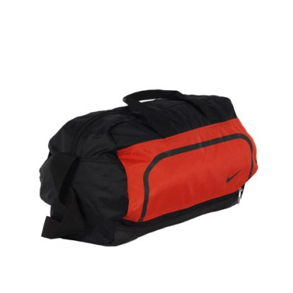 Nike Soccer Mini Gim Bag Orange 2