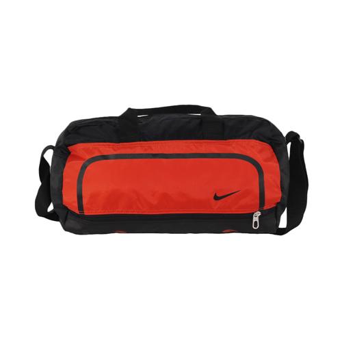 Nike Soccer Mini Gim Bag Orange