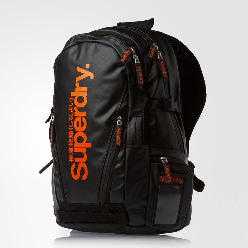 Superdry Classic Tarpaulin Backpack
