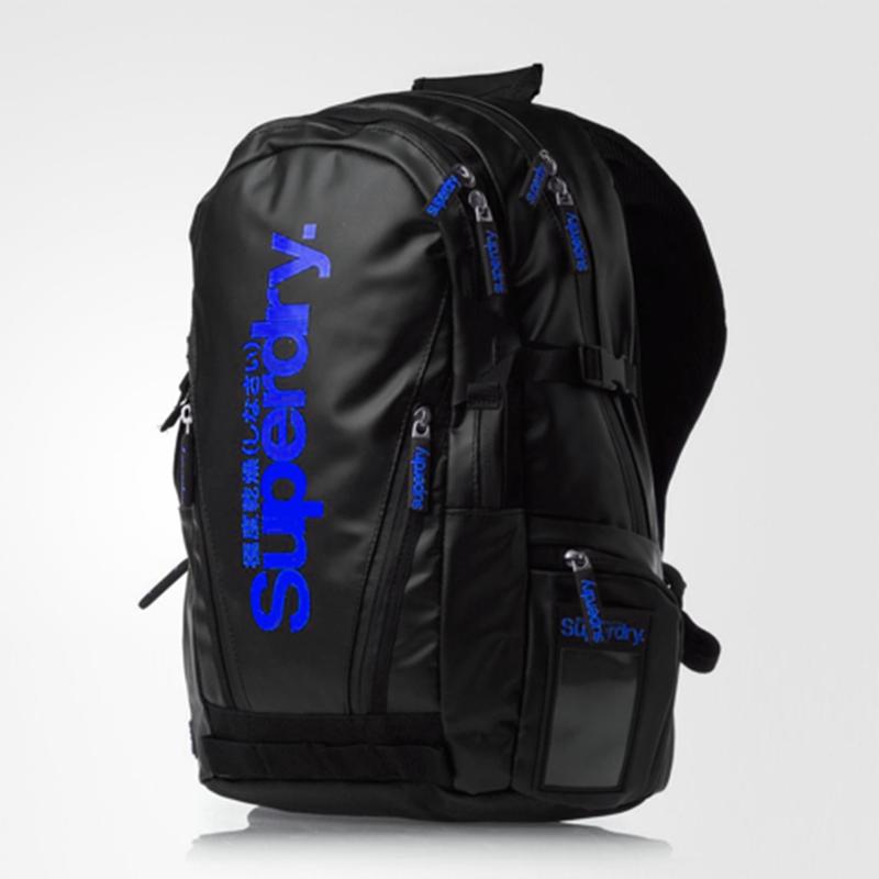 Superdry Classic Tarpaulin Backpack1