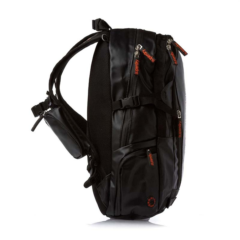 Superdry Classic Tarpaulin Backpack2