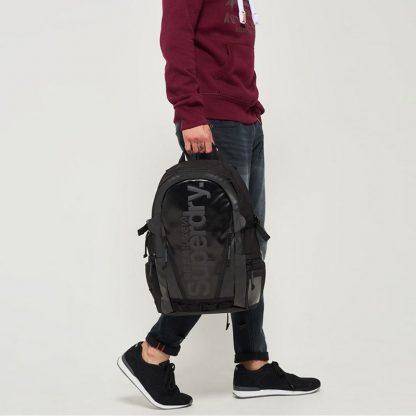Superdry Classic Tarpaulin Backpack3