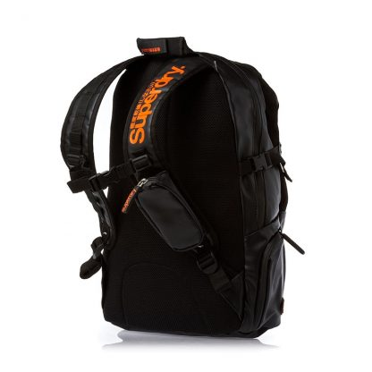 Superdry Classic Tarpaulin Backpack4