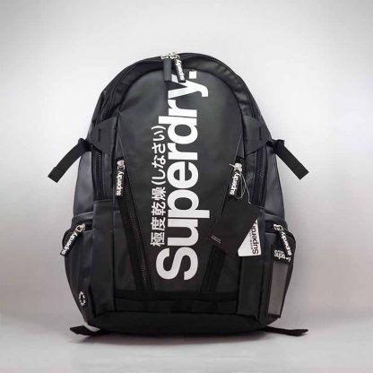 Superdry Shine Tarp Backpack18