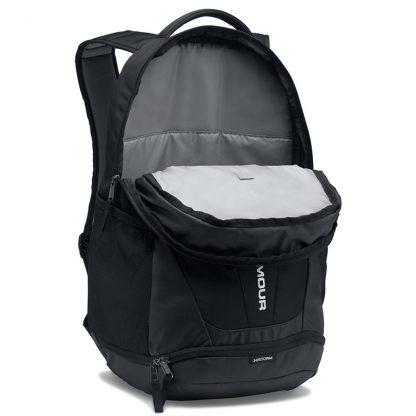 UA Hustle 3.0 Backpack 3