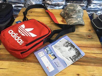 ipad Adidas Sling Bag17