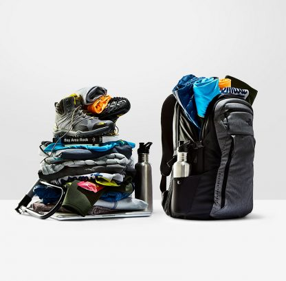 Balo The North Face Router Transit 7