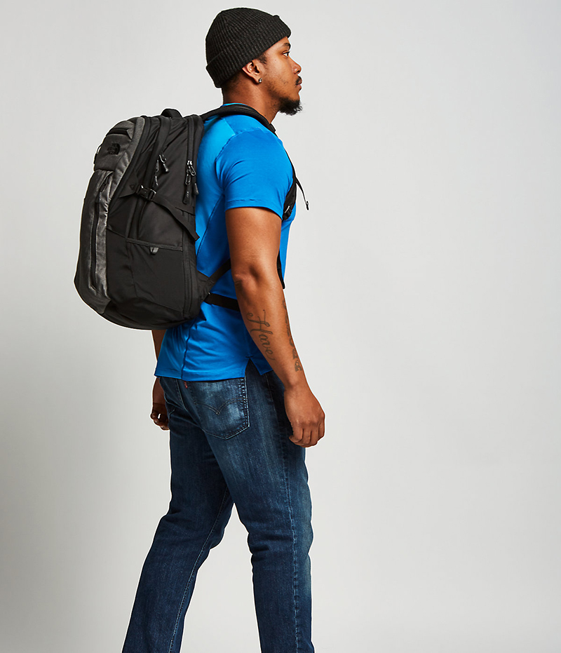 Balo The North Face Router Transit 8 1