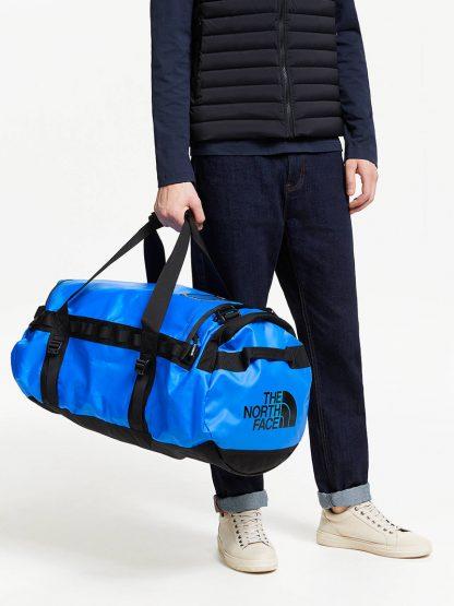 North Face Base Camp Medium Duffle Bag11