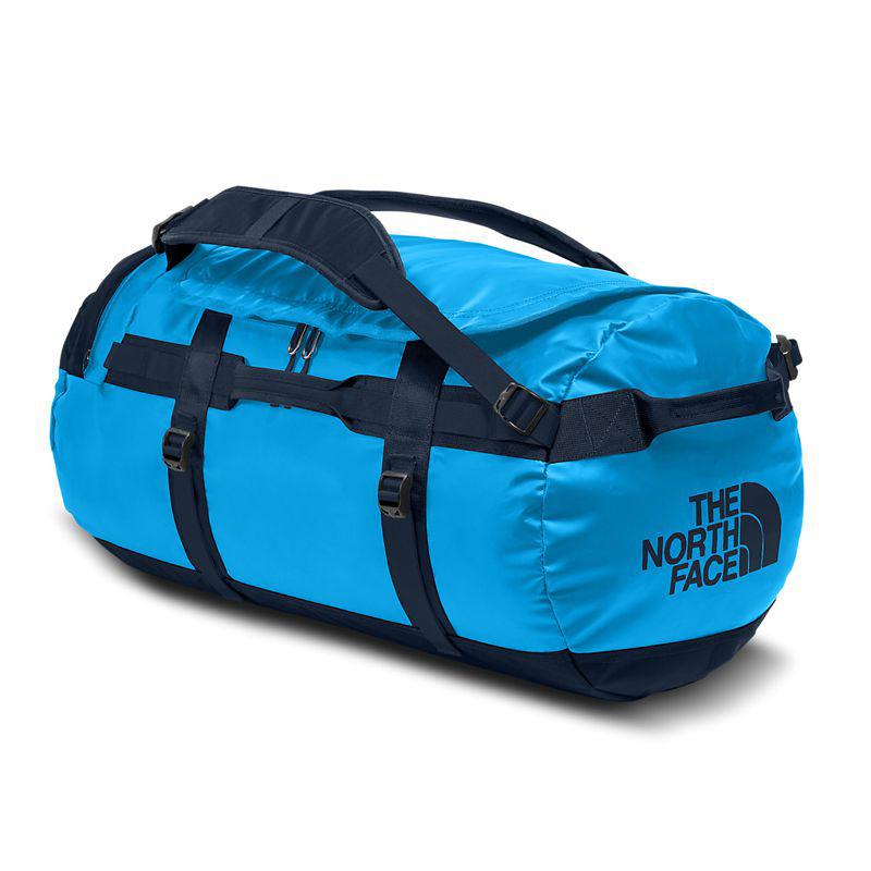 North Face Base Camp Medium Duffle Bag2
