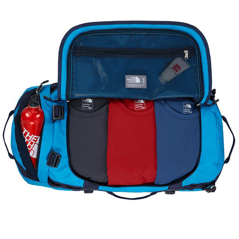 North Face Base Camp Medium Duffle Bag9