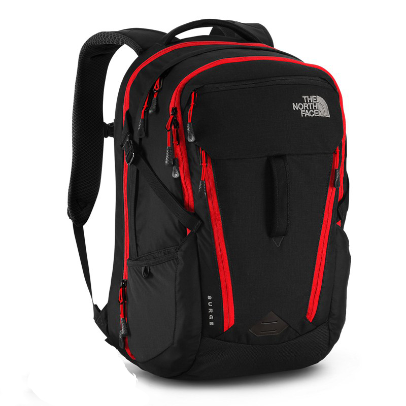 The North Face Surge 20172
