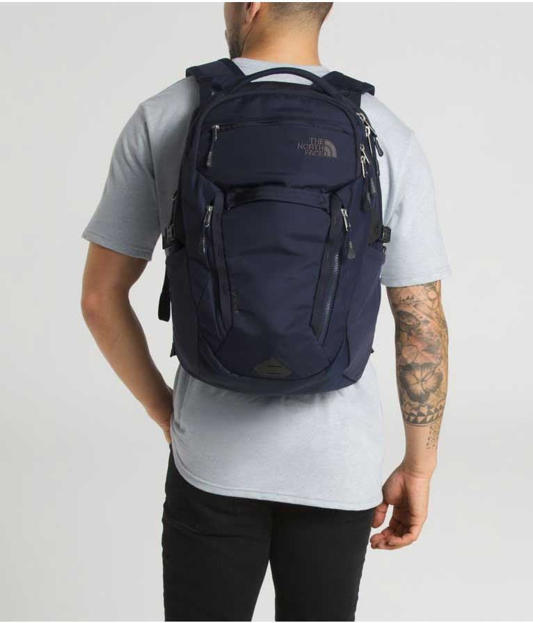 The North Face Surge2