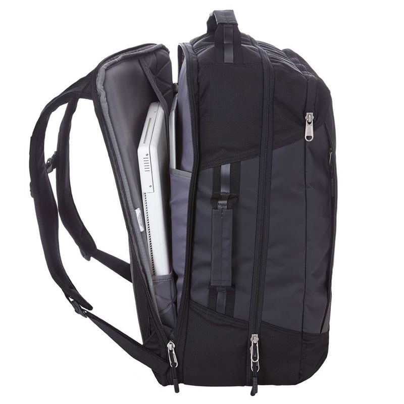 The North Face Refractor Duffel9