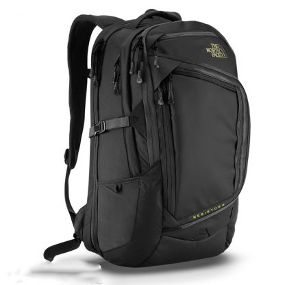 The North Face Resistor Charged Backpack2