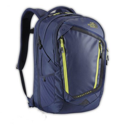 The North Face Resistor Charged Backpack4