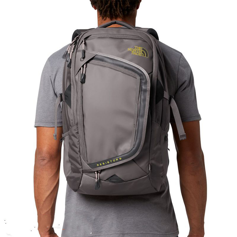 The North Face Resistor Charged Backpack5