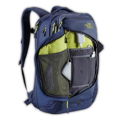 The North Face Resistor Charged Backpack7