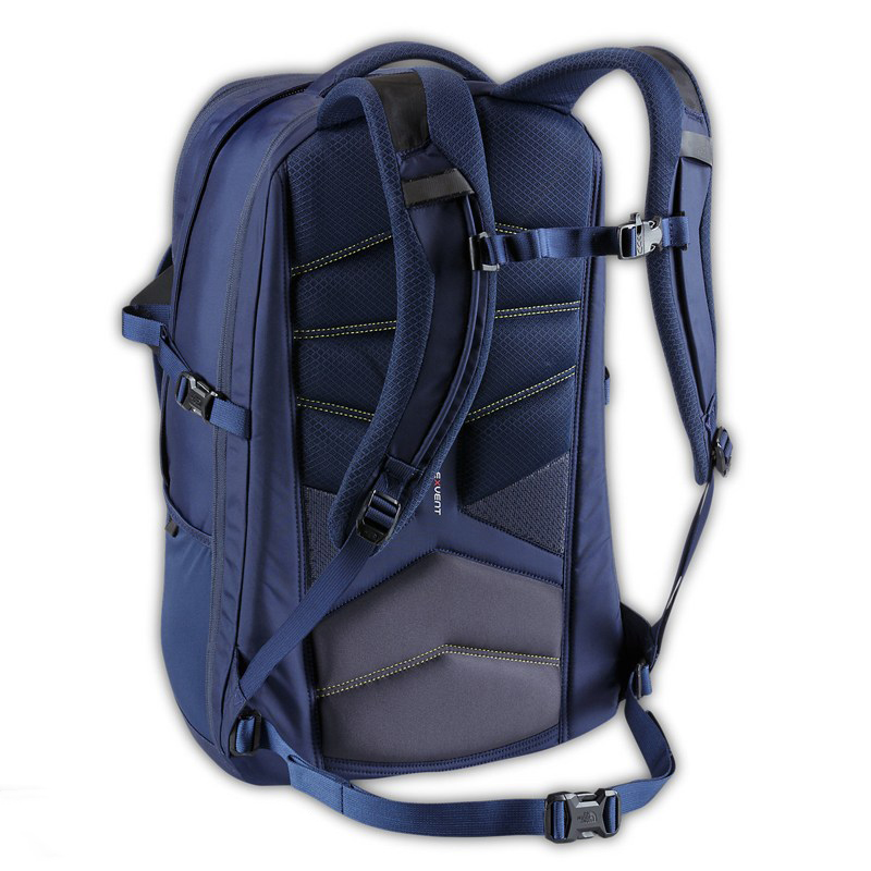 The North Face Resistor Charged Backpack9