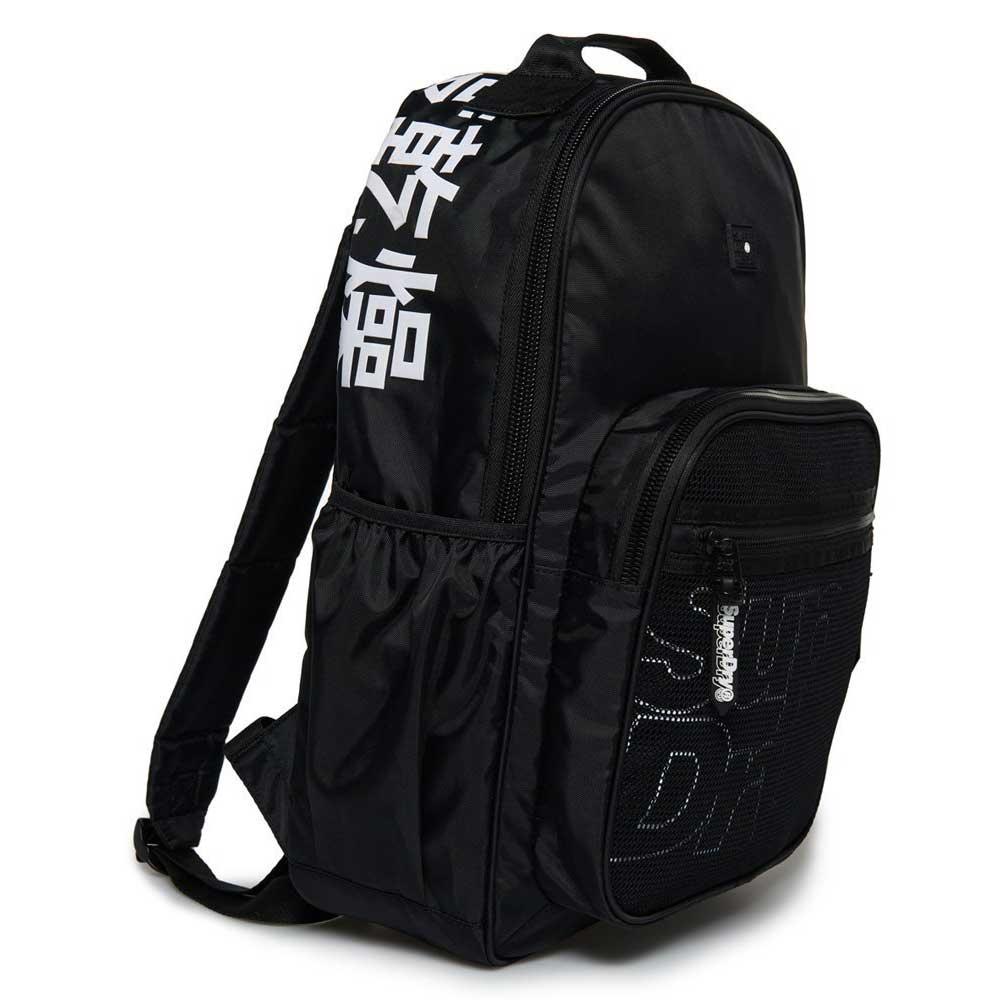 balo superdry mens scholar rucksack 6